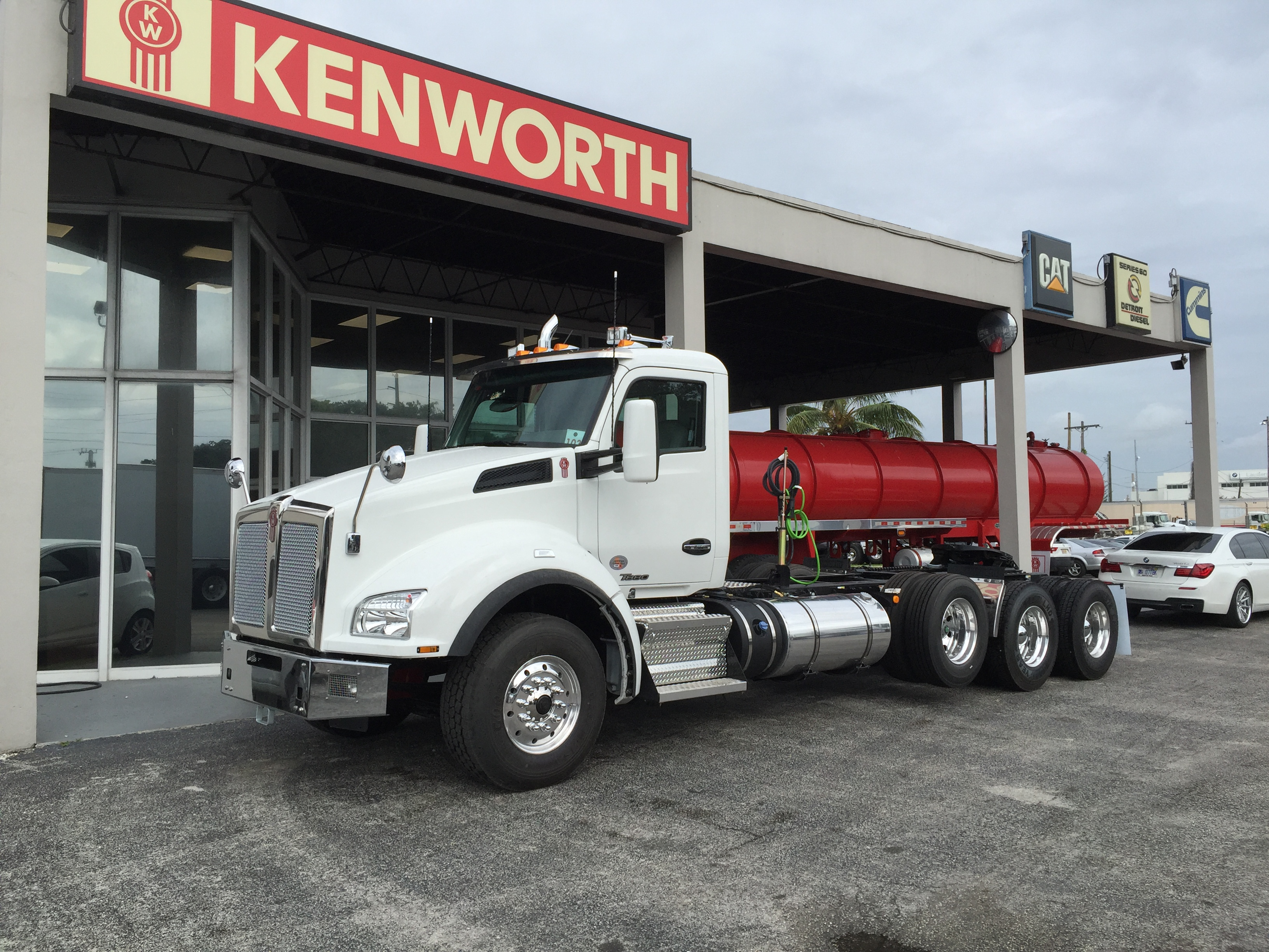 Kenworth of South Florida